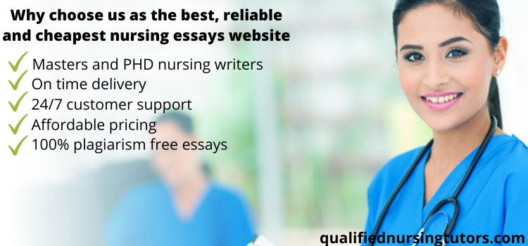 online  cheapest nursing essay service