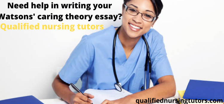 online Jean Watson's Theory of Human Caring Essay help website