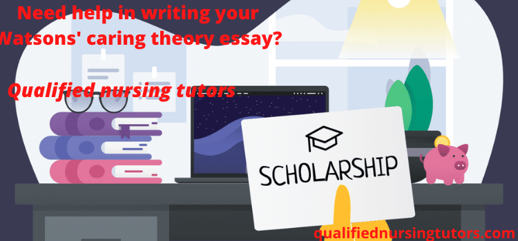 online watson's caring theory essay writing website