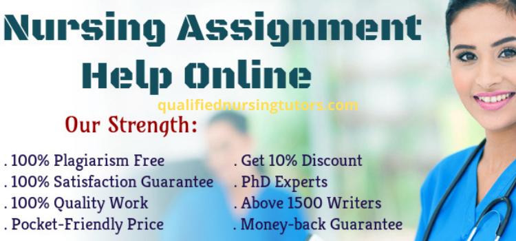 best online nursing assignment help service