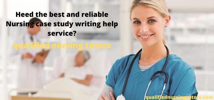 best nursing case study writing website online