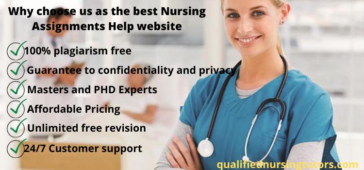cheap online nursing assignment helpers