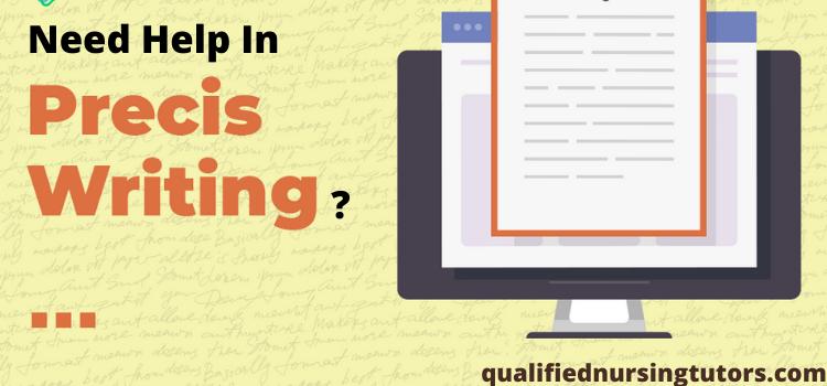 Best precise writing help website