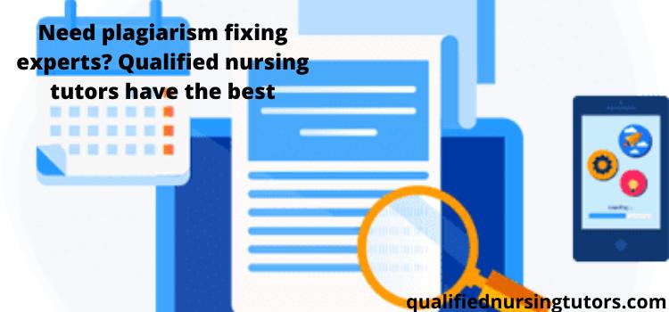 hire best online nursing plagiarism fixers