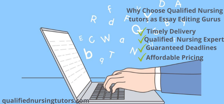 best online nursing essay editing website