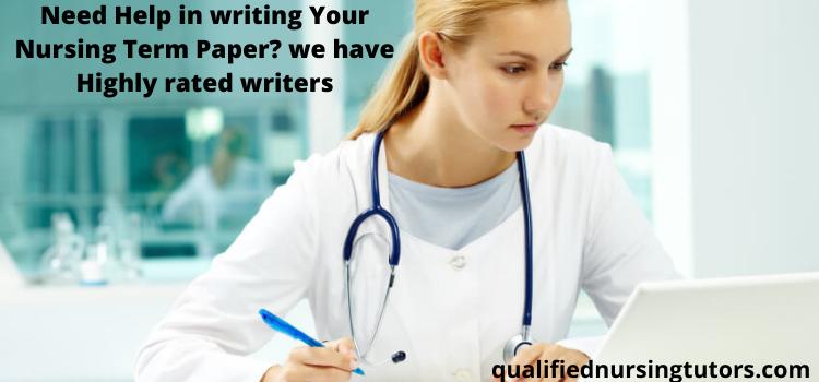 best nursing research paper writing website