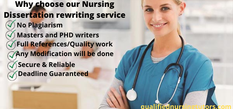 cheap nursing dissertation website online
