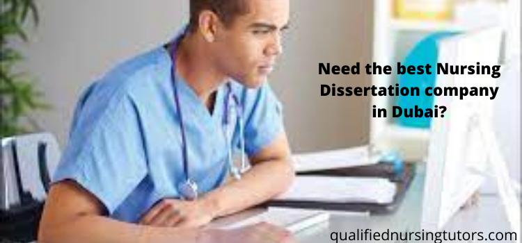 best nursing dissertation website in Dubai