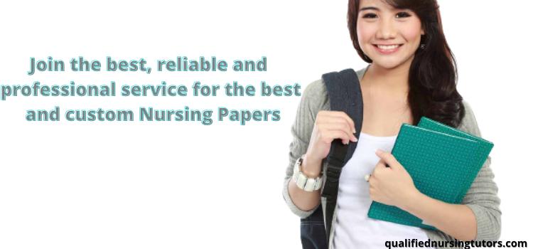 Nursing Papers Online
