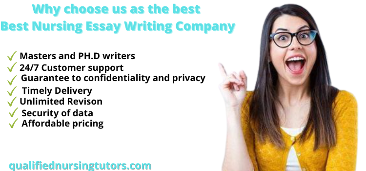 Best Nursing Essay Writing Company