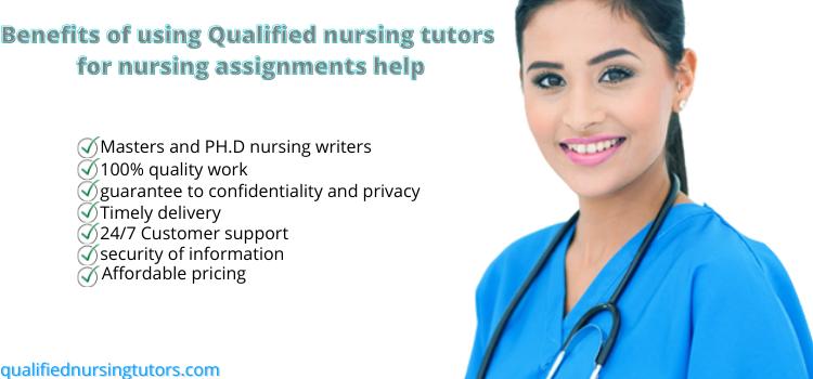 Best Nursing Assignment Help service