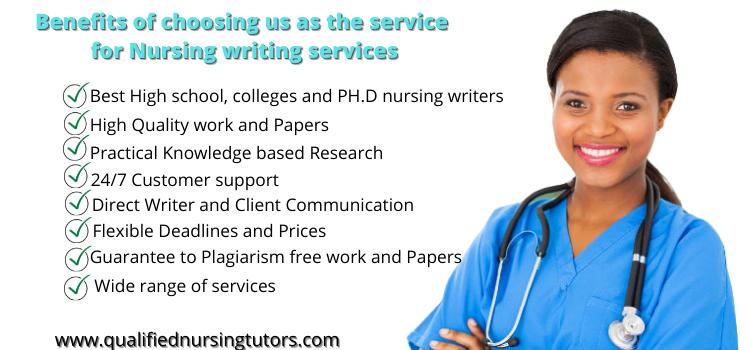 Best Nursing writing service