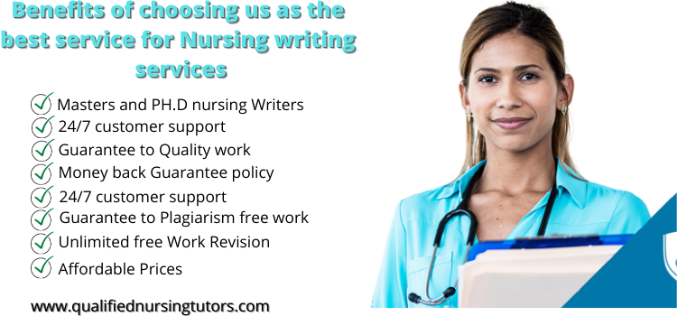 Best service for Nursing writing services